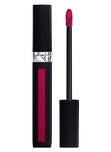 Dior Dior Rouge Liquid 797 Savage Matte Ruj Pembe